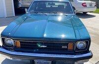 1975 Chevrolet Nova Coupe for sale 101496280
