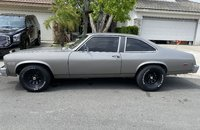 1975 Chevrolet Nova Coupe for sale 101451551