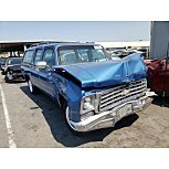 1975 Chevrolet Suburban for sale 101603046