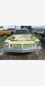 1975 Chevrolet Vega for sale 101017337