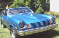 1975 Chevrolet Vega for sale 101186387