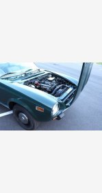 1975 FIAT Spider for sale 101350608