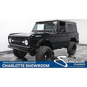 1975 Ford Bronco for sale 101243586