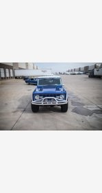 1975 Ford Bronco for sale 101287594