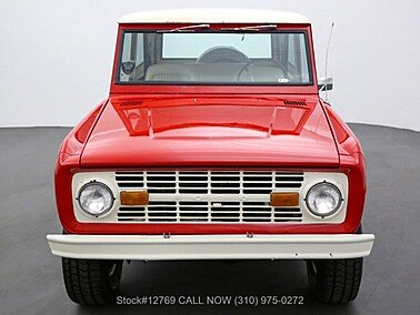 1975 Ford Bronco for sale 101405009