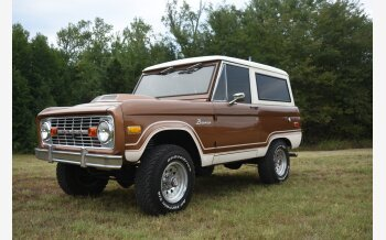 1975 Ford Bronco Sport for sale 101594516