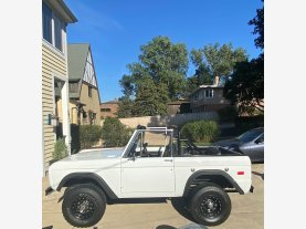 1975 Ford Bronco for sale 101619734