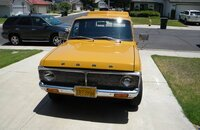 1975 Ford Courier for sale 101044620