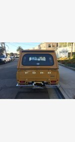 1975 Ford Courier for sale 101294218