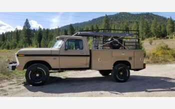 1975 Ford F100 for sale 101215463