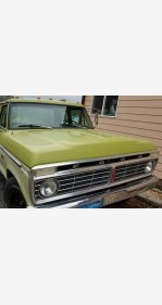 1975 Ford F250 for sale 101203601
