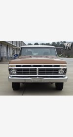 1975 Ford F250 for sale 101281815