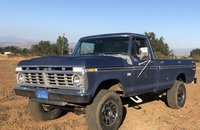 1975 Ford F250 4x4 Regular Cab for sale 101356141