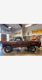 1975 Ford F250 for sale 101369369