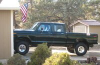 1975 Ford F250 4x4 SuperCab for sale 101406939