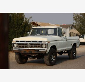 1975 Ford F250 for sale 101423976
