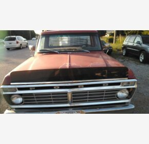 1975 Ford F350 for sale 101386396