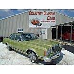 1975 Ford Granada for sale 101595286