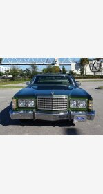 1975 Ford LTD for sale 101427749