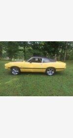 1975 Ford Maverick for sale 101000615