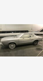 1975 Ford Mustang for sale 101107368