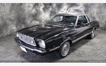 1975 Ford Mustang for sale 101571093