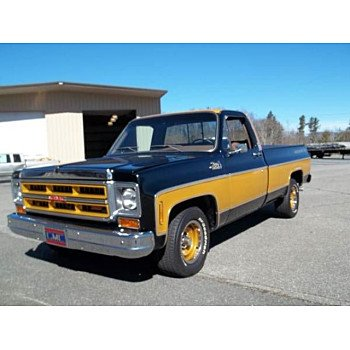 1975 GMC C/K 1500 for sale 100869170