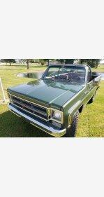 1975 GMC Jimmy 4WD 2-Door for sale 101331949