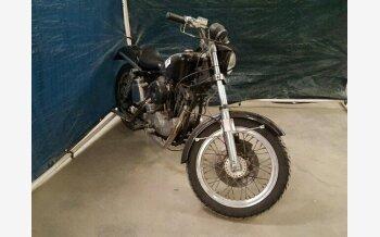 1975 Harley-Davidson Sportster for sale 200667906