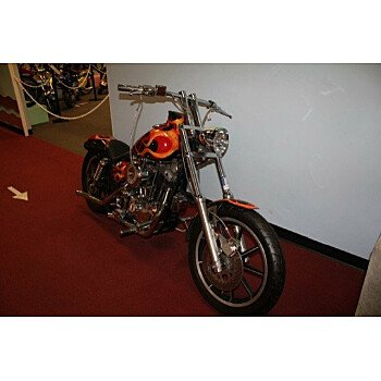1975 Harley-Davidson Sportster for sale 200712650