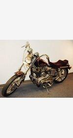 1975 Harley-Davidson Sportster for sale 200712658