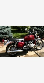 1975 Honda Gold Wing for sale 200626388