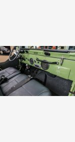 1975 Jeep CJ-5 for sale 101179315