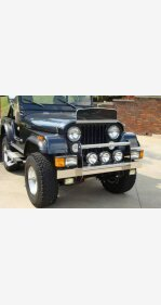 1975 Jeep CJ-5 for sale 101248620