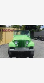 1975 Jeep CJ-5 for sale 101349846