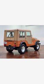 1975 Jeep CJ-5 for sale 101400617