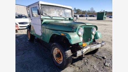 1975 Jeep CJ-6 for sale 101407800