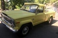 1975 Jeep J10 for sale 101237089