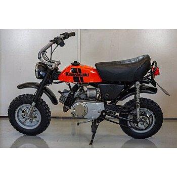 1975 Kawasaki MT1 for sale 201148888