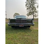1975 Lincoln Continental for sale 101586399
