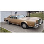 1975 Lincoln Continental for sale 101586665