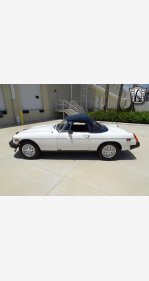 1975 MG MGB for sale 101465382