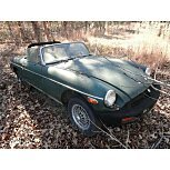 1975 MG MGB for sale 101537540