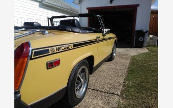 1975 MG Midget for sale 101110410