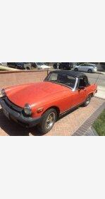 1975 MG Midget for sale 101210294
