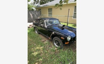 1975 MG Midget for sale 101375830
