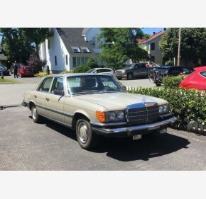 1975 Mercedes-Benz 280S for sale 101171718