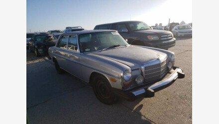 1975 Mercedes-Benz 300D for sale 101422377