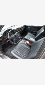1975 Mercedes-Benz 450SEL for sale 101105887
