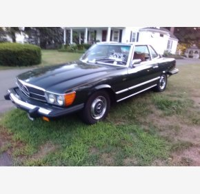 1975 Mercedes-Benz 450SL for sale 101136691